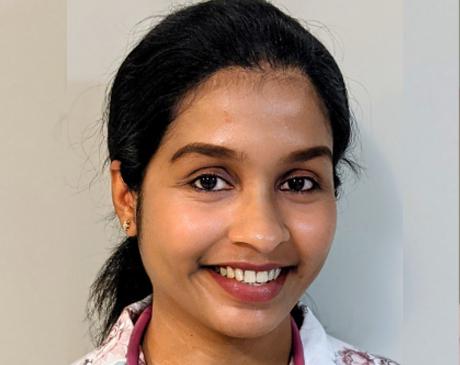 Dr Sasi Hariharan